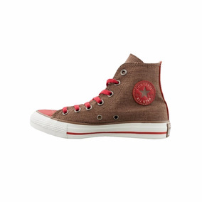 Botita Converse All Star Linen Hi