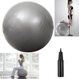 Yoga Ball 25 65cm Ejercicio Fitness Gimnasia Pilates...