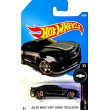 Hotwheels 2013 Chevy Camaro Special Edition #180 2017 50th