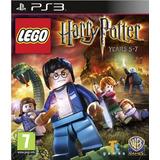 Lego Harry Potter Años 5-7 Ps3 En Pegi 7