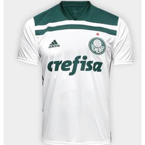32b3079f86 Adidas 2018 - Camisetas para Masculino no Mercado Livre Brasil