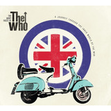 The Many Faces Of The Who - Box Com 3 Cds - Digipack