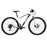 Bicicleta Caloi Elite Carbon Racing 2017 Tam: 19