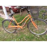 Bicicleta De Dama Jazz
