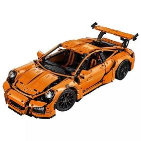 Lepin Technic Porsche 911gt3 Pronta Entrega