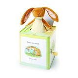Adivina Cuánto Te Amo: Nurbrown Hare Jack-in-the-box