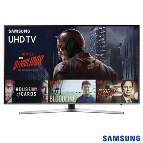 Smarttv 4k Samsung 49 Hdr 120 Hz Motion Rate Un49ku6400gxzd