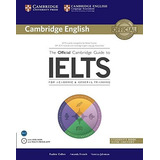 Libro The Official Cambridge Guide To Ielts With Answers