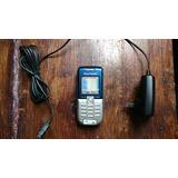 Sony Ericsson K300 2004 Funcionando