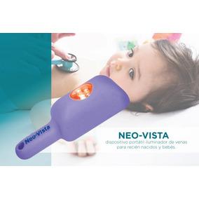 Visualizador De Venas Para Recién Nacidos Neo-vista