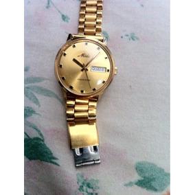 Relógio Mido Uma Relíquia Grande Aquisição Pra Você