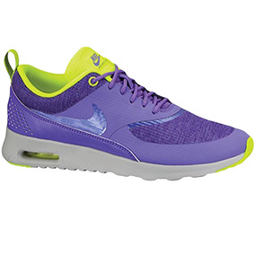 Zapatillas Nike Air Max Thea Premium Impor-usa N*8us/25cm