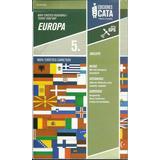 Mapa Europa 2013 Actualizado