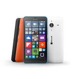 Lumia 640 Libre W10 Impecable Tpu Vidrio Estuche Negro Sd 16