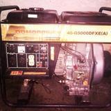 Planta Electrica Domopower De 3.2 Kw Diesel