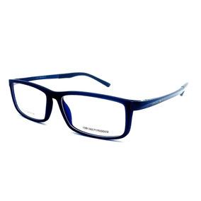 ff0d0d23ec393 Armacao Oculos Acetato Masculino Armani - Óculos Armações no Mercado ...