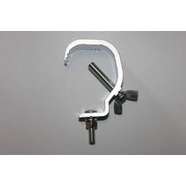 Garra Clamp Gancho 2 Polegadas Q25 / Q30 De Aluminio