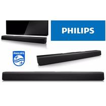 Soundbar Philips Digital Analógico Som Tv Caixa Acústica Usb