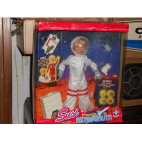 Boneca Susi Astronauta Da Estrela