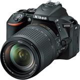 Cámara Nikon D5500 Lk 18-140 Mm