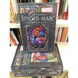 El Asombroso Spider-man, Volviendo A Casa. Marvel