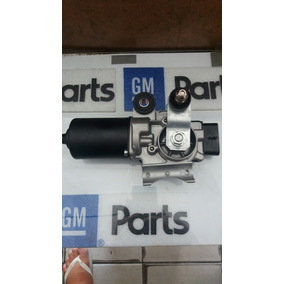 Motor Do Limpador Do Parabrisa Da S10 De2012/16 Pc. Nova Gm