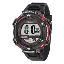 Relógio Digital Masculino Esportivo X-games Xmppd315 Bxpx