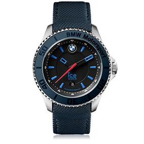 Ice / Bmw Motorsport / Dark & Light Blue Unisex