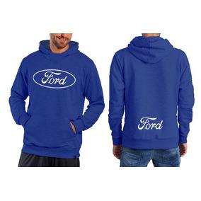 Canguro Ford Azul Francia