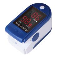 Oximetro De Pulso Medico Saturador Medidor De Oxigeno