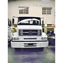 Mercedes Benz 1318