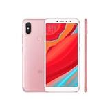 Celular Xiaomi Redmi S2 Rosa Dual Chips 3gb 32gb Original