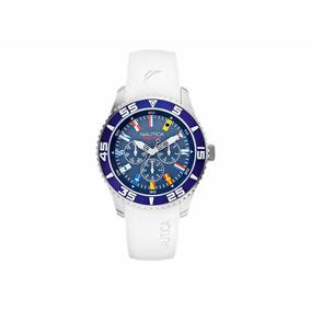 Reloj Nautica Modelo: A12629g Envio Gratis