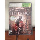 Vendo Juego De Xbox 360 En Muy Buenas Condiciones