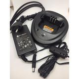 Carregador Para Rádio Motorola Ep450 Original