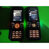 Celulares Sony Ericsson W580 Lote Usados Reparar