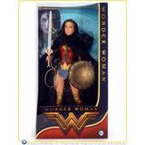 Barbie Collector Wonder Woman Movie 2017 Wonder Woman
