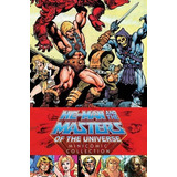 He-man And The Masters Of The Universe: Minicomic Collection