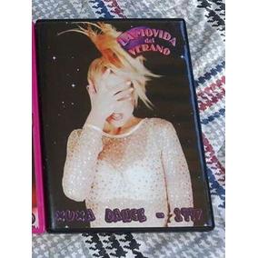3 Dvds Da Xuxa E 1 Sandy E Junior