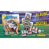 Figuritas Fútbol Argentino 2018/19 Pack X 25 + Álbum Panini