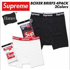 Supreme Boxer Boxlogo Unicos En Argentina