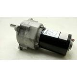 Motor Dc Com Caixa De Redução 24v / 35rpm Vonweise