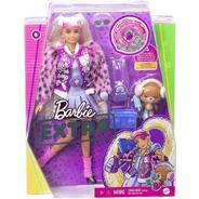 Barbie Extra 2021 Skipper 8 Lançamento Articulada Loira