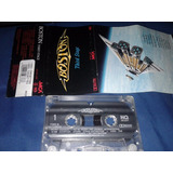 Cassette Boston - Third Stage1986 Mca Hard Classic Rock