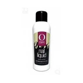 Organic Nails Monomero 240ml * Envío Gratis*
