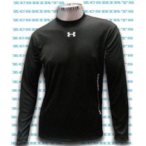 Sudadera Manga Larga Under Armour De Caballero S M L