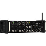Behringer Xr12 Consolas Digital 12 Canales Wifi Audiomas