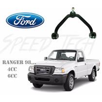 Bandeja Balança Superior Ford Ranger 98 A 2012 Nova 1 Linha