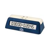 Reloj De Ajedrez Digital/temporizador Con Botón Retardo L15