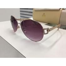 Oculos Solar Victor Hugo Sh1126s 63 14 Col 0a39 Original